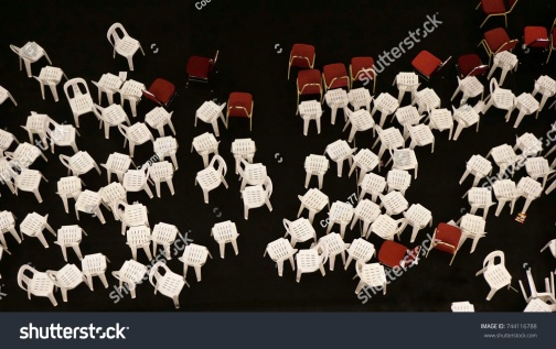stock-photo-view-of-disarranged-chairs-from-the-third-floor-of-a-building-744116788